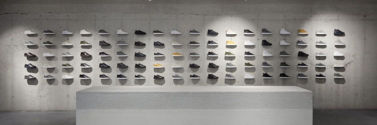 Fave sneaker stores in Amsterdam | THAT URBAN LIFESTYLE